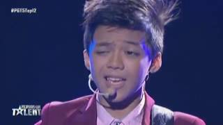 Kurt Philip Espiritu DRAG ME DOWN (One Direction Cover)