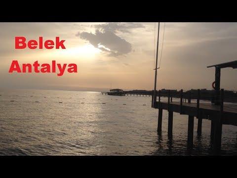 Gloria Golf Resort - Belek Antalya - Garden & Beach