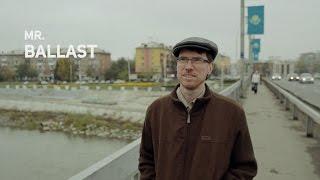 Американцы в Казахстане | Mr. Ballast