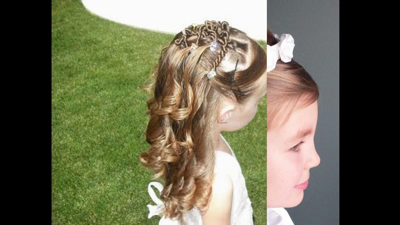 Peinados Para Bautizo De Ninos Peinados De Moda - Peinados-para-un-bautizo-de-dia