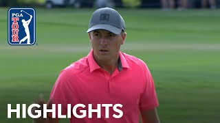 Jordan Spieth's highlights | Round 2 | Charles Schwab 2019
