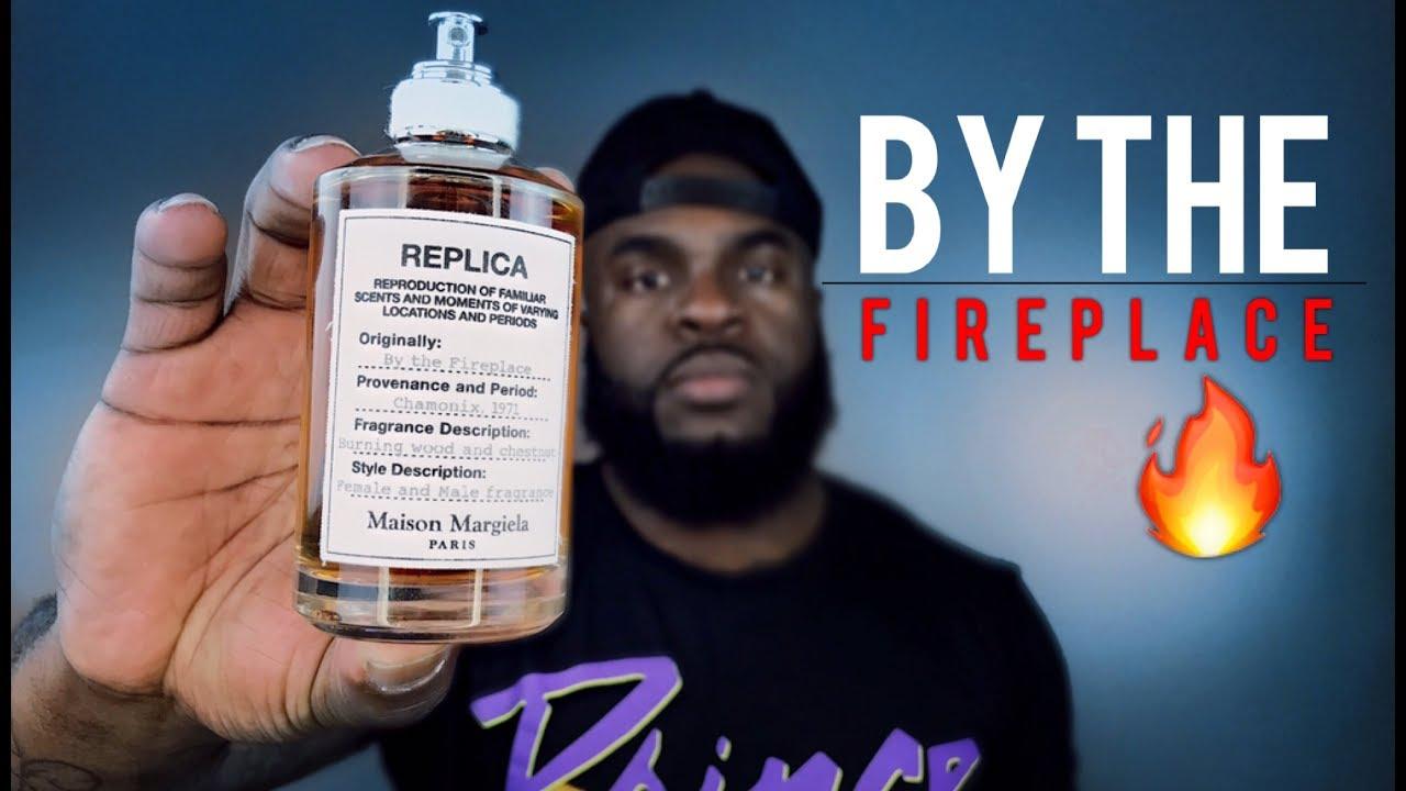 Fireplace Fragrance Oil By The Fireplace Fragrance Review Maison Margiela Replica Men S Cologne Review
