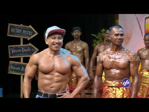 Binaraga Pekerja Pabrik Genteng Jatiwangi | HITAM PUTIH (15/11/18) PART 2 Mp3