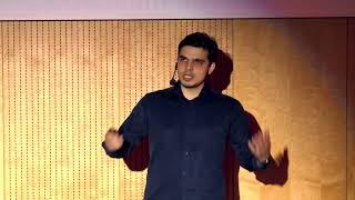 Datoria de a inova Vladimir Oane TEDxUniversitateaPolitehnicaBucuresti