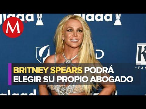 Britney Spears logra victoria legal sobre su tutela, así fue su audiencia en la Corte