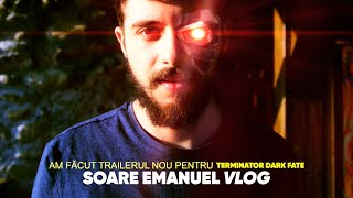 Am fcut noul trailer pentru Terminator Dark Fate HOLLYWOOD MOVIE