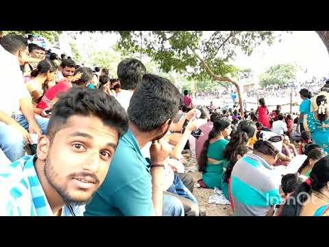 Mysore dasara 2017! Night ambari first time in history