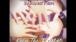 Gambar cover Girls Dead Monster : My most precious treasure + lyrics
