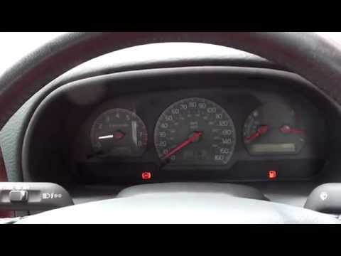 Volvo S60 Dashboard Warning Lights Amp Symbols What The