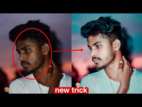 Skin Smooth And Glow New Secret Tricks 2021 , Clean Face+hide Pimples, Snapseed Skin Smooth Editing