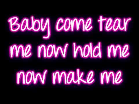 You Da One by Rhianna Lyrics