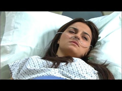 Triunfo del Amor | Victoria arriesgó su vida para salvar a María Desamparada