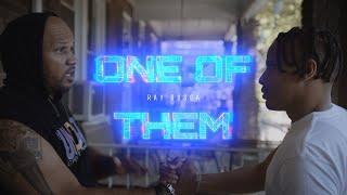 cinema + music = Kingdom music video with bold Christian lyrics.