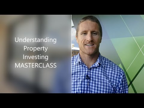Understanding Property Investing Masterclass, 16 April, Central Coast
