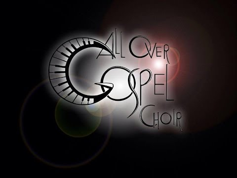All Over Gospel Choir - VICTORY Live at S. Prisca