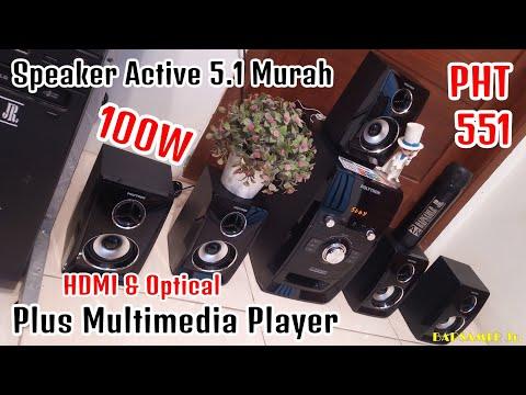 unbox-&-test-!-polytron-pht-551---5.1-speaker-aka-home-theater-mini