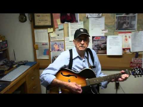 The Gift - Garth Brooks - Cover Jack Adams - YouTube