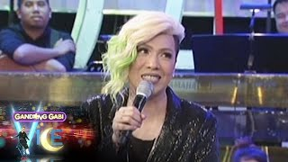 GGV: Vice admits having a crush on Zanjoe