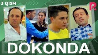 Do'konda (o'zbek serial)   Дуконда (узбек сериал) 3-qism