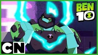 Ben 10 | First Omni-Enhanced Alien 👽 | Cartoon Network