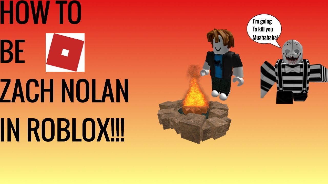 Roblox Camping 2 Zach Nolan How To Get Free Robux On Hp - camping 2 wiki roblox fandom powered by wikia