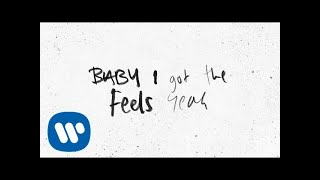 Ed Sheeran - Feels (feat. Young Thug & J Hus) [ Lyric ]