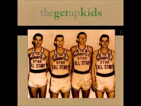 The Get Up KIds- Woodson (EP- 1997)