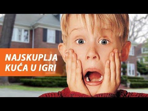 KUPIO SAM KUĆU IZ 'SAM U KUĆI' - House Flipper (EP21)