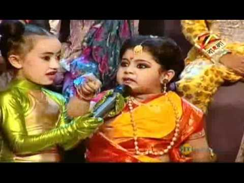 Dance Bangla Dance Junior Dec. 08 '10 Jury Entertainment ...