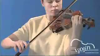 Staccato Advanced Exercise