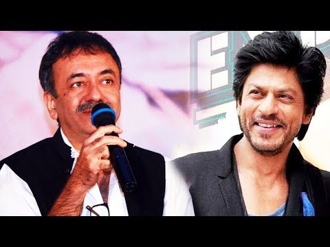 Shahrukh Khan And Rajkumar Hirani To TEAM UP For Blockbuster Film