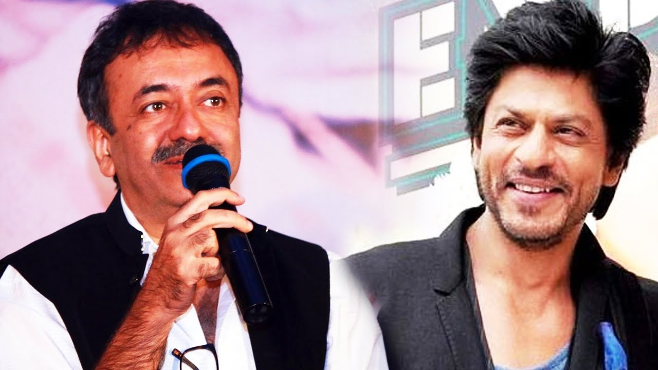 Shahrukh Khan And Rajkumar Hirani To Team Up For Blockbuster Film Youtube
