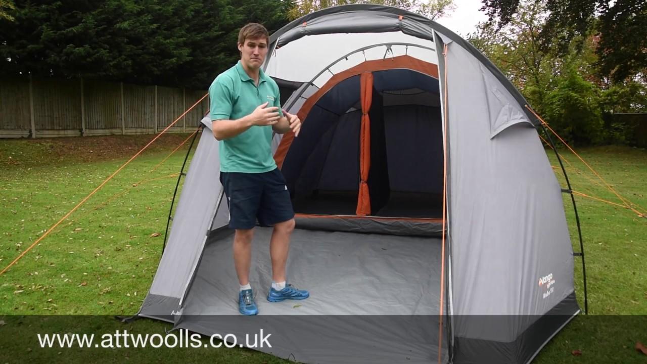 Vango Winslow 400 500 u0026 600 Tent Review  sc 1 st  YouTube & Vango Winslow 400 500 u0026 600 Tent Review - YouTube