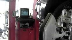 Tire and Wheel Alignment Service: Hillside Tire Auto Repair Salt Lake City