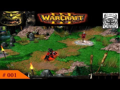Warcraft III Introduction