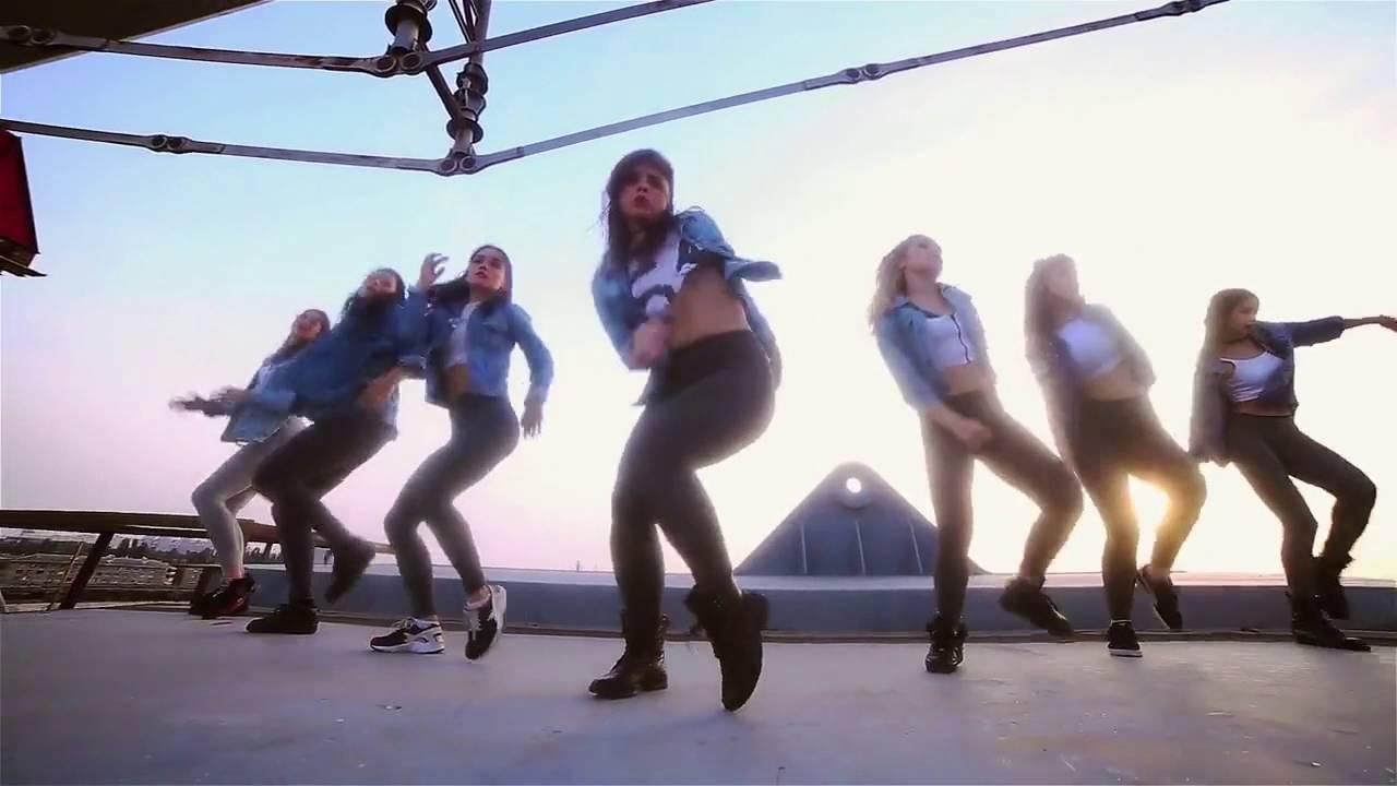Dancehall Choreography By Mariya Kozlova Mary Supa Squad
