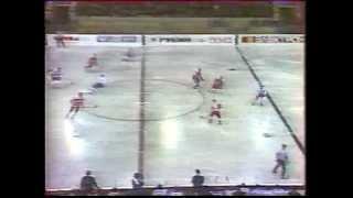 Dynamo Moscou vs Spartak Moscou 14/03/1991
