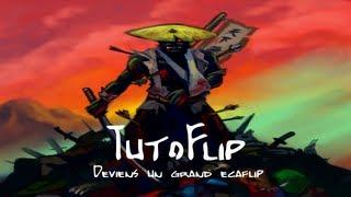 (DOFUS) TutoFlip ! Niveau 1-25