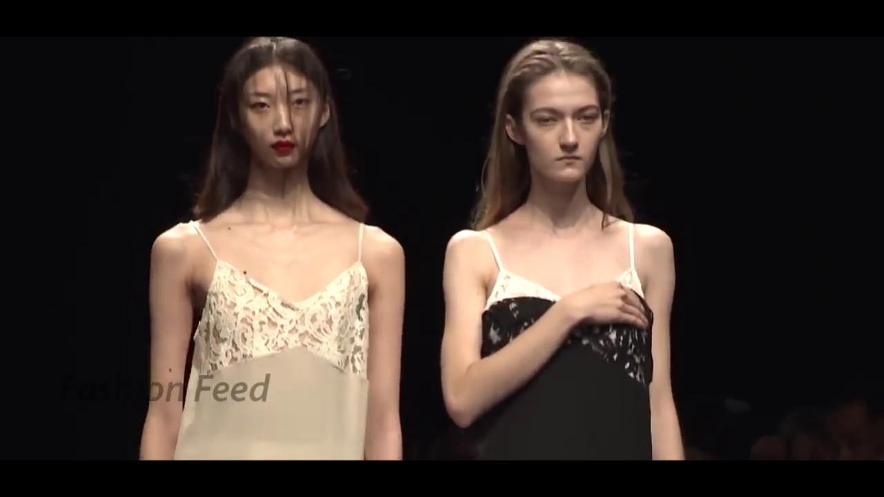 Dressed Undressed Spring Summer  Amazon Fashion Week Tokyo