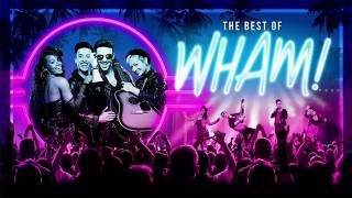 The Best of Wham, Wake Me Up Before You Go-Go at Darlington Hippodrome