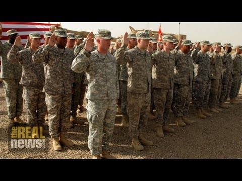 Do U.S. Soldiers Have Restricted First Amendment Rights?