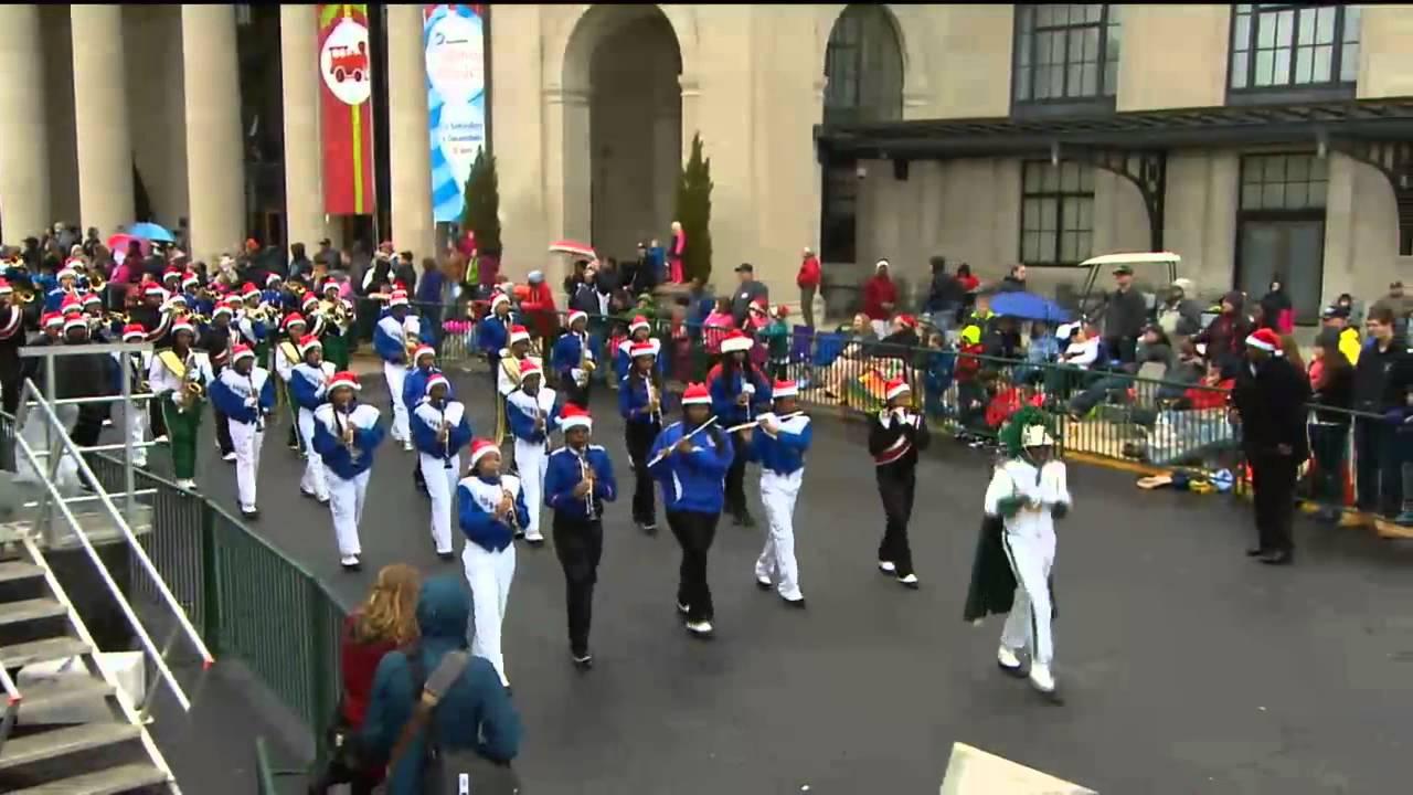 2014 dominion christmas parade part 6 - Dominion Christmas Parade