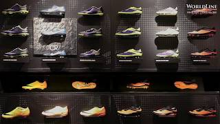 Hologram Technology for Sport Store Chain 2019