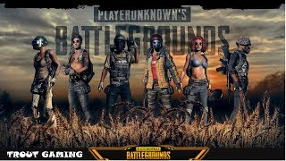 PUBG MOBILE- FPP Update 0.6.0 (FOLLOWING CHAT AT WWW.FB.GG/TROUTGAMING)
