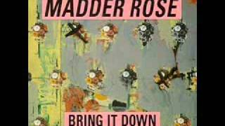 Madder Rose - While Away