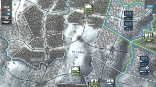 Battle of the Bulge Gameplay and Impressions