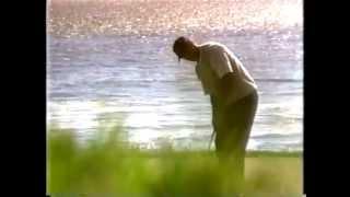 2000 US Open Tiger Woods Final Round part 1/6