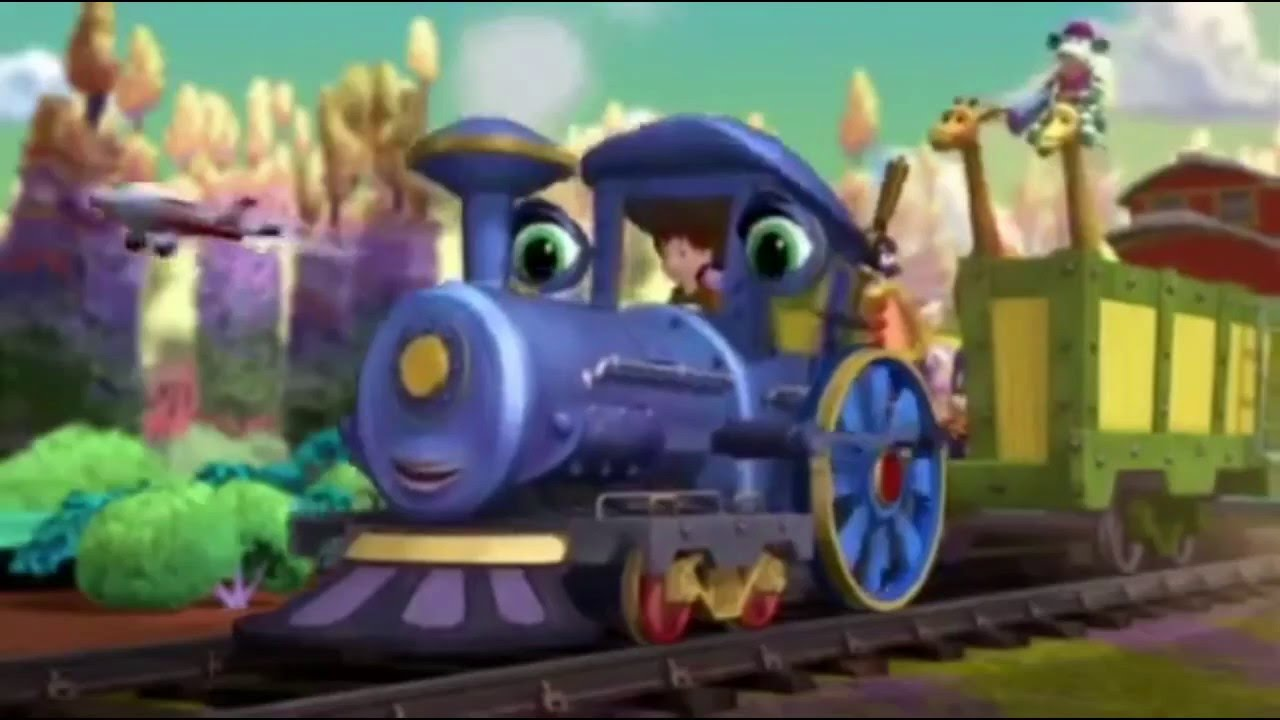 The Little Engine That Could : Watty Piper : 9780448487311 |Little Blue Engine That Could