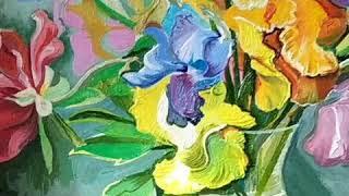 Уроки по изобразительному искусству