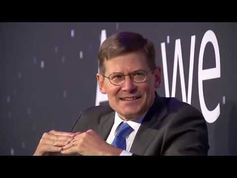 Interview with Former CIA Deputy Director - Michael Morell
